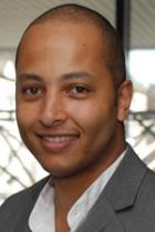 Portrait Dr. O. Schumacher