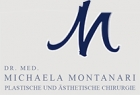 Logo Fachärztin für Plastische und Ästhetische Chirurgie, Chirurgin (Fachärztin für Chirurgie) : Dr. med. Michaela Montanari, Privatpraxis für Plastische und Ästhetische Chirurgie, , Bochum
