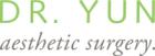 Logo Facharzt für Plastische und Ästhetische Chirurgie : Dr. med. Chung Suk Yun, DR. YUN aesthetic surgery., , Frankfurt