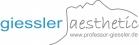 Logo Facharzt für Plastische und Ästhetische Chirurgie, Europäischer Facharzt für Plastische, Rekonstruktive und Aesthetische Chirurgie (FEBOPRAS) : Prof. Dr. med. Goetz A. Giessler, Klinikum Kassel GNH, Klinik für Plastisch-rekonstruktive, Ästhetische und Handchirurgie, Kassel