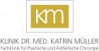 Logo Fachärztin für Plastische und Ästhetische Chirurgie : Dr. med. Katrin Müller, Klinik Dr. Katrin Müller, Fachklinik für Plastische und Ästhetische Chirurgie, Hannover