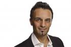 Portrait Dr. Pejman Boorboor, Cosmopolitan Aesthetics Dr. Boorboor, Hannover, Facharzt für Plastische und Ästhetische Chirurgie