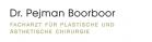 Logo Facharzt für Plastische und Ästhetische Chirurgie : Dr. Pejman Boorboor, Cosmopolitan Aesthetics Dr. Boorboor, , Hannover
