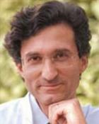 Portrait Dr. R. Khorram