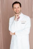 Portrait Dr. Gunther Arco, Grazer Klinik für Aesthetische Chirurgie, Graz, Chirurg (Facharzt für Chirurgie)