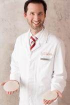 Portrait Dr. Gunther Arco, Grazer Klinik für Aesthetische Chirurgie, Ordination Wien, Wien, Chirurg (Facharzt für Chirurgie)