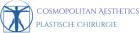 Logo Facharzt für Plastische und Ästhetische Chirurgie : Dr. Pejman Boorboor, Cosmopolitan Aesthetics, Plastische Chirurgie Hamburg, Hamburg