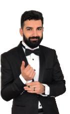 Portrait Dr Murat Dagdelen, DiaMonD Aesthetics, Düsseldorf, Facharzt für Plastische und Ästhetische Chirurgie
