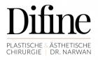 Logo Facharzt für Plastische und Ästhetische Chirurgie : Dr. med. Mustafa Narwan, Difine, PRAXIS FÜR PLASTISCHE & ÄSTHETISCHE CHIRURGIE, Essen