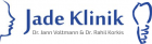 Logo Facharzt für Plastische und Ästhetische Chirurgie, Mund-Kiefer-Gesichtschirurg (Facharzt für Mund-Kiefer-Gesichtschirurgie), Mund-Kiefer-Gesichtschirurgie, Plastische-Ästhetische Operationen, MSc. Ästhetische Gesichtschirurgie : Dr. Jann Voltmann, Jade Klinik, In der alten Polizei, Wilhelmshaven