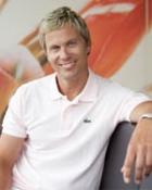 Portrait Dr. S. Vogt