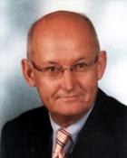 Portrait Dr. J. Marsch