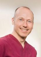 Portrait Dr. L. Kleinschmidt