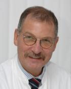 Portrait Prof. Dr. H. Behrbohm