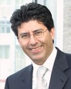 Portrait Dr. M. Nuwayhid