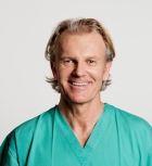 Portrait Dr. Dr. S. Tveten