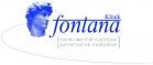 Logo Facharzt für Plastische und Ästhetische Chirurgie : Dr. med. Klaus G. Niermann, Fontana Klinik GmbH, Fachklinik für plastische und ästhetische Chirurgie, Mainz