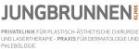 Logo Hautärztin (Fachärztin für Dermatologie), Phlebologie, Allergologie : Prof. Asociat invitat Dr.-medic (RO) Alina Fratila, Jungbrunnen-Klinik GmbH, , Bonn