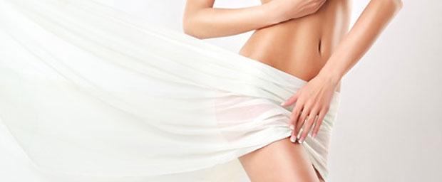 Mini-Bauchstraffung oder Bauchstraffung - Mit welcher Methode zum straffen Bauch