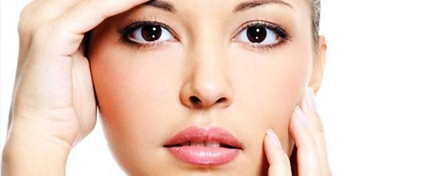Augenlidstraffung - schonender Eingriff mittels Radiowellen ohne Skalpell