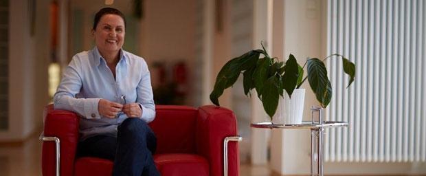 Dr. Sobczak - Haartranplantation - Video-Interview