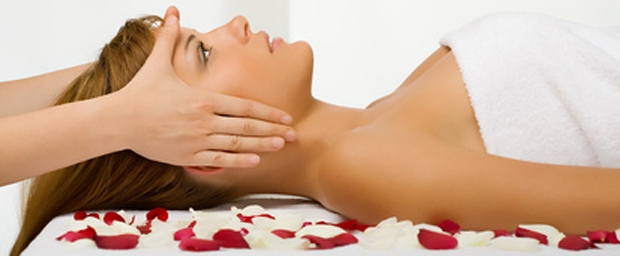 Ayurveda-Massage