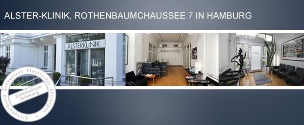 Alster Klinik: Erste Anlaufstation für Brustoperationen in Hamburg