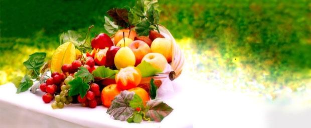 Schönheit kommt durch Beauty Food