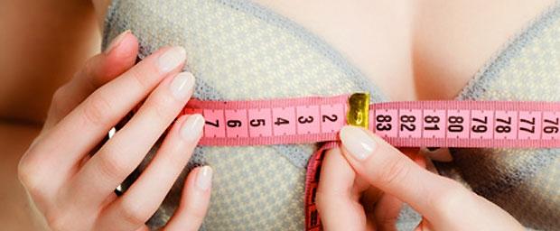Brustvergrößerung mit Eigenfett - mit weniger Risiko zu einer natürlichen Brust