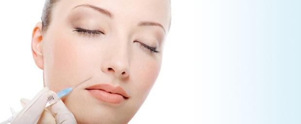 Keine Faltenunterspritzung durch Kosmetikerinnen