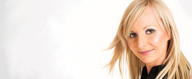 Kosmetisches Problem - Fettige Haare