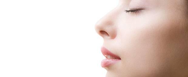 Was versteht man unter einer Nasenspitzenkorrektur?