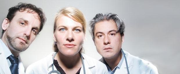 Wieviele Fachärzte für Plastische Chirurgie gibt es?