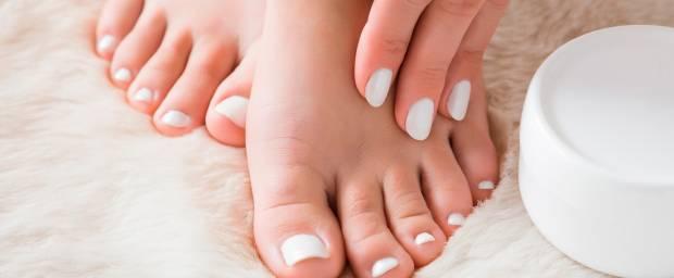 Ästhetische Fußchirurgie