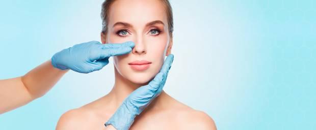 Nasenkorrektur (Rhinoplastik) - eine anspruchsvolle Operation