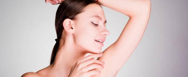 Schweißbehandlung mit Botox-Injektionen