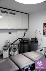 , Dr. med. Nadine Peukert, Aestheso - Ästhetik & Lasermedizin, Centrum für Ästhetik & Lasermedizin am Aasee, Münster, Hautärztin (Fachärztin für Dermatologie)