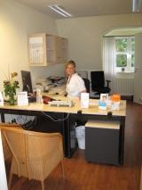 , Dr. med. Ursula Tanzella, Park-Klinik Birkenwerder, Fachklinik für Plastische Chirurgie, Birkenwerder bei Berlin, Fachärztin für Plastische und Ästhetische Chirurgie