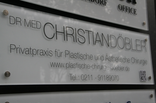 , Dr. Christian Döbler, Privatpraxis, Düsseldorf, Facharzt für Plastische und Ästhetische Chirurgie, Europäischer Facharzt / Fellow of the European Board of Plastic, Reconstructive and Aesthetic Surgery (EBOPRAS)