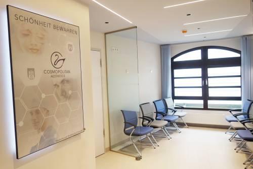 , Dr. Pejman Boorboor, Cosmopolitan Aesthetics Dres. Boorboor & Kerpen GmbH, Plastische Chirurgie Hamburg, Hamburg, Facharzt für Plastische und Ästhetische Chirurgie