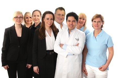 , Massud Hosseini, KÖ-AESTHETICS DÜSSELDORF, Praxis-Klinik für Plastische & Aesthetische Chirurgie, Düsseldorf, Facharzt für Plastische und Ästhetische Chirurgie